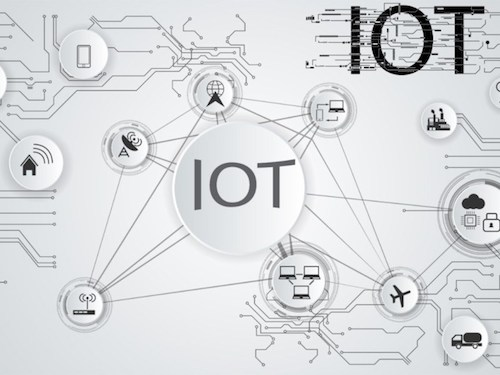 How IoT Will Revamp The Future Data Centres