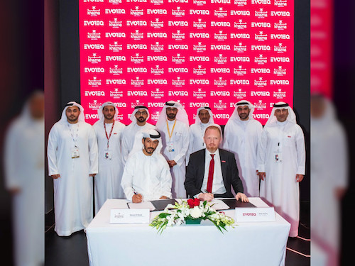 Evoteq, Khazna to build Sharjah's first 'Tier 3 Data Centre' to accelerate digital transformation