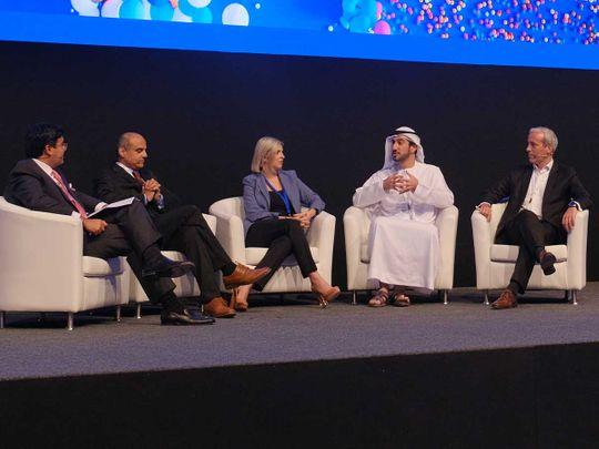 What does digital transformation really mean in the UAE?